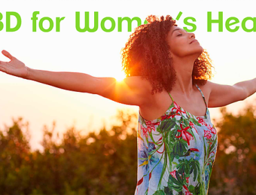 CBD for woman health