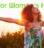 CBD for woman health